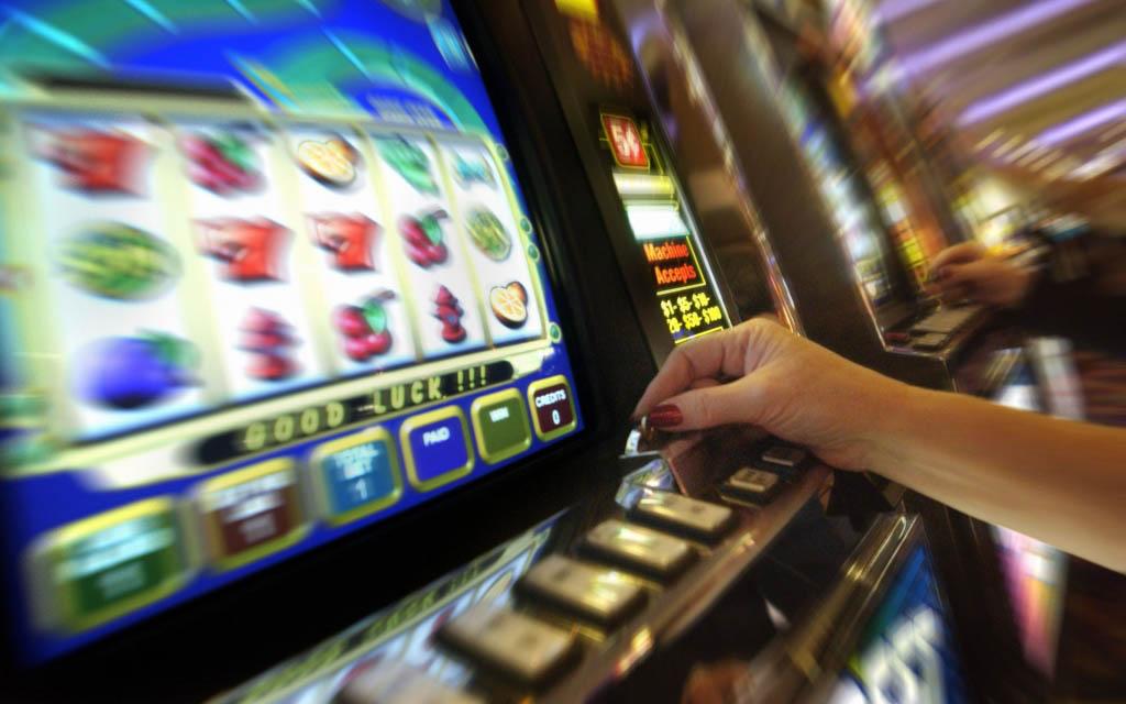 Игровые автоматы как лечить эту болезнь б.у игровые автоматы продажа