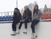 День Снега в Резекне